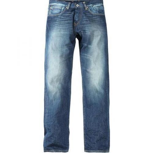 HILFIGER DENIM Jeans hunter blue 195781/8584/471
