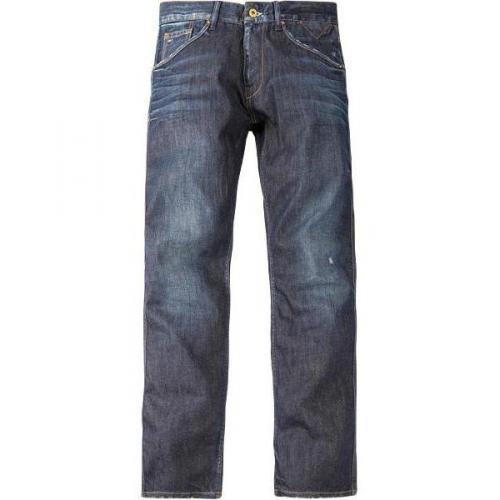 HILFIGER DENIM Jeans indigo 195781/9305/213