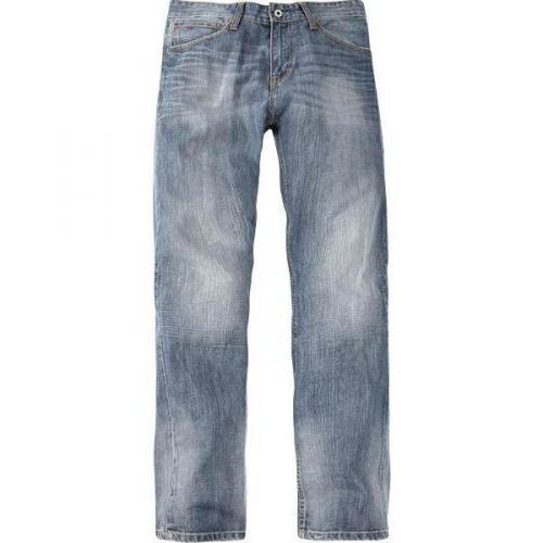 HILFIGER DENIM Jeans m.blue 195781/6582/619