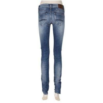 Hilfiger Denim Jeans Sophie 942 Midblue
