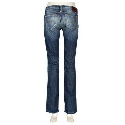 Hilfiger Denim Jeans Suzzy Slim Midblue