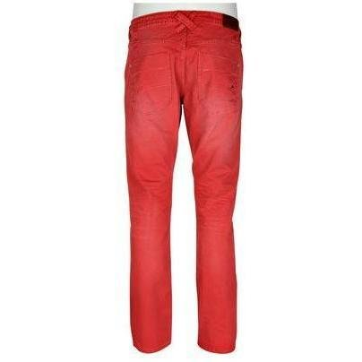 Hilfiger Denim Jeanshose Rot