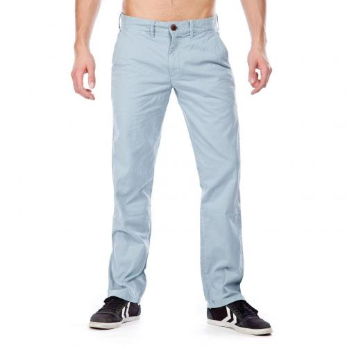 Hilfiger Denim Sasha SP Chino Straight Fit Blau