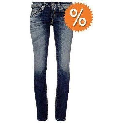 Hilfiger Denim VICTORIA Jeans laurel vintage stretch