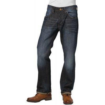 Hilfiger Denim WILSON Jeans brewster worn