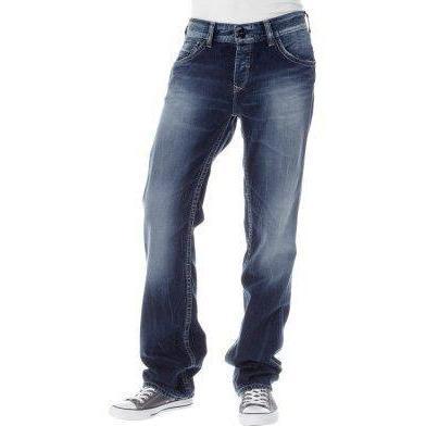 Hilfiger Denim WILSON Jeans dedham dark