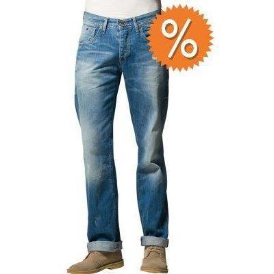 Hilfiger Denim WILSON Jeans medford worn