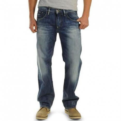 Hilfiger Denim Woody SP11 BRVI