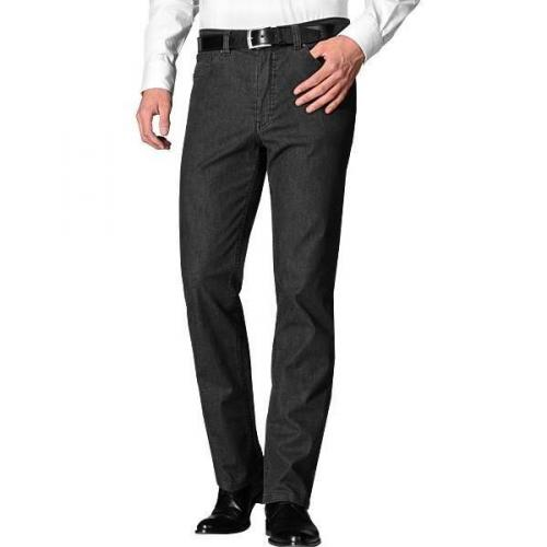Hiltl Jeans anthrazit 75648/John/02