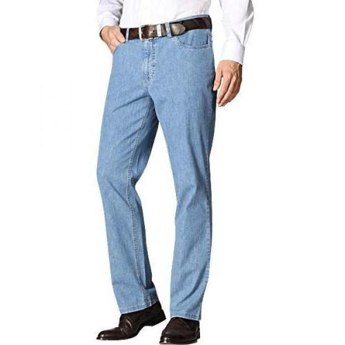 Hiltl Jeans blau 75648/John/45