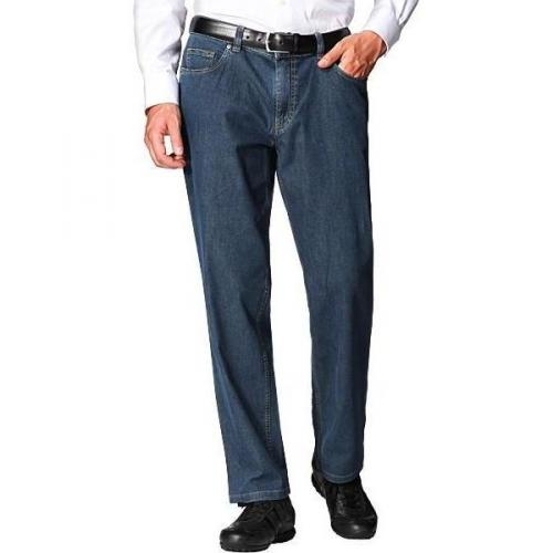 Hiltl Jeans d'blau 75648/John/42