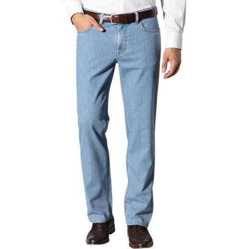Hiltl Jeans Kid hellblau 72792/66200/45