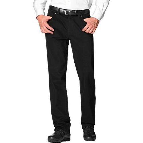 Hiltl Jeans schwarz 74666/John/01