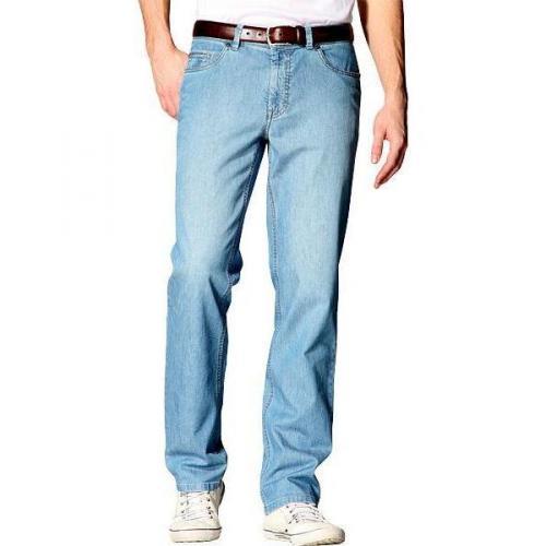 Hiltl Modern Premium Jeans blau 75701/Kid/45