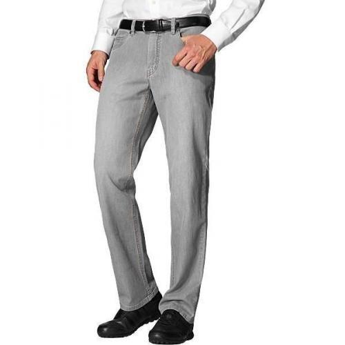 Hiltl Modern Premium Jeans hellgrau 75701/Kid/13