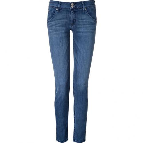 Hudson Shade Denim Collin Skinny Jeans