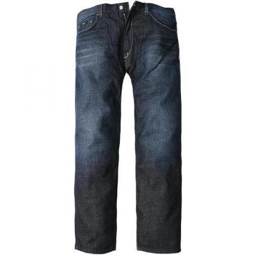 HUGO BOSS Jeans bright blue 50216579/Maine/430