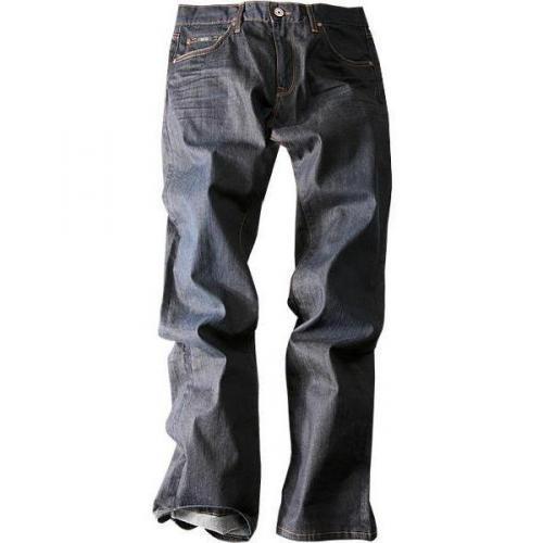 HUGO BOSS Jeans navy 50185919/Maine/415