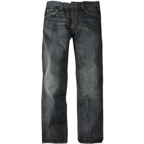 HUGO BOSS Jeans navy 50207497/Kansas/425