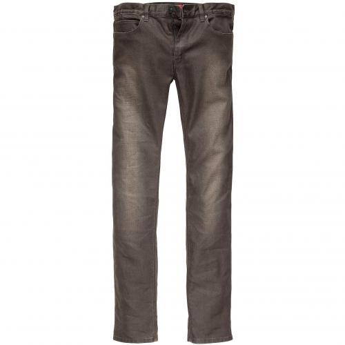 HUGO Herren Jeans Hugo 708 Braun