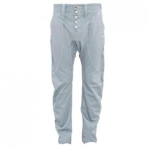 Humor - Baggy Zanka Light Blue/Raw Blau