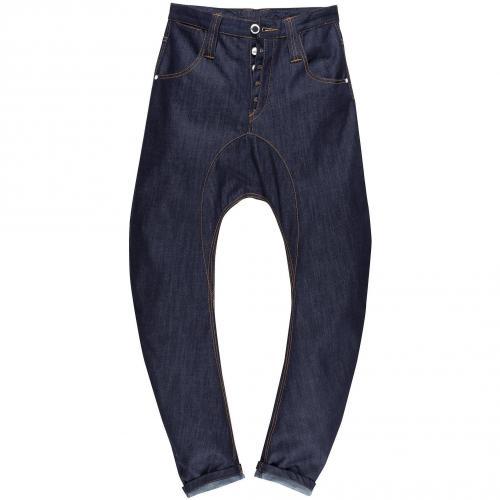 Humör Herren Tapered Jeans Santiago