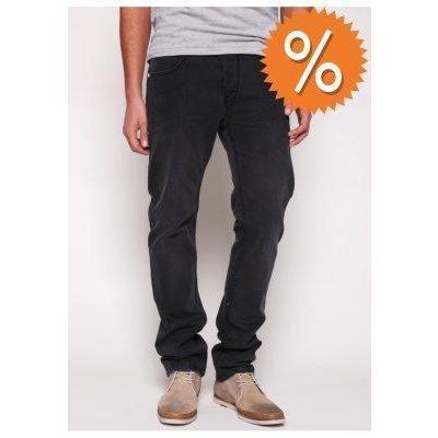 Humör JALLE Jeans schwarz