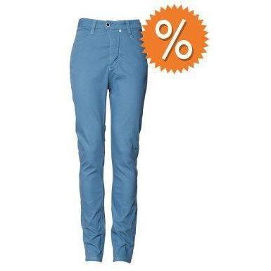 Humör JALLOW Jeans türkis