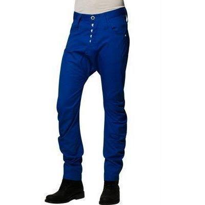 Humör SANTIAGO Jeans blau purple