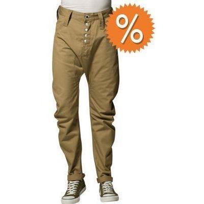 Humör SANTIAGO Jeans sandie brown