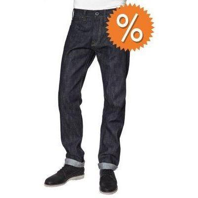 Hurley 84 SLIM SELVAGE Jeans raw selvag