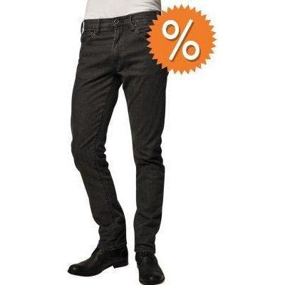 Hurley Jeans grau