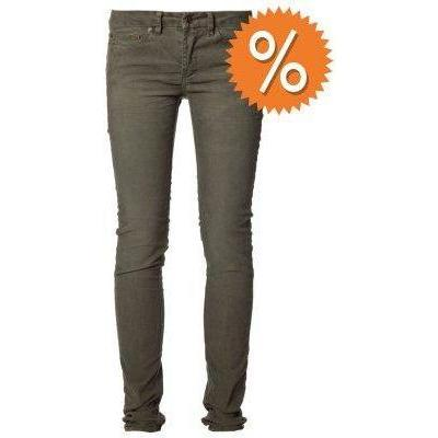 Insight DEAD END STREET Jeans smokey grün