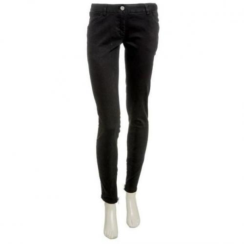 Iro Five Pocket Jeans black