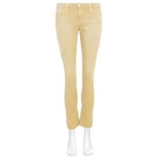 Iro Jeans Jayrod mustard