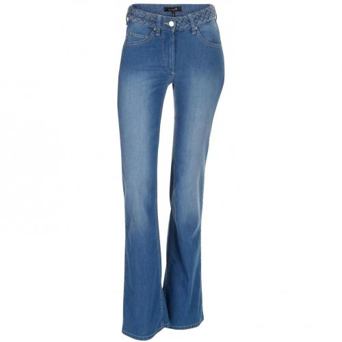 Isabel Marant Jeans blau