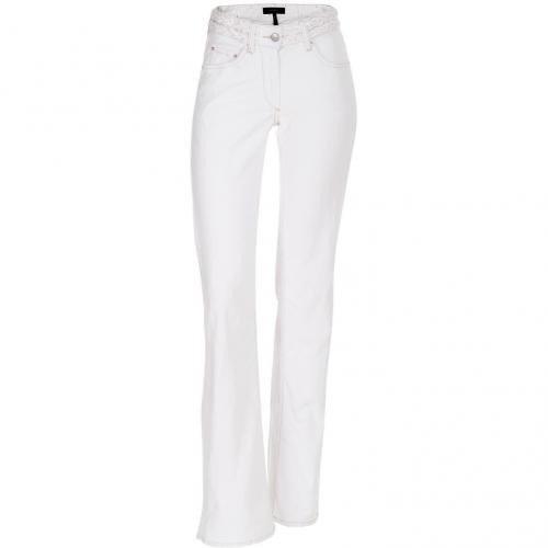 Isabel Marant Jeans white