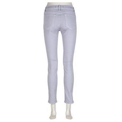 J Brand 811 Skinny-Leg-Jeans Helitrop Flieder