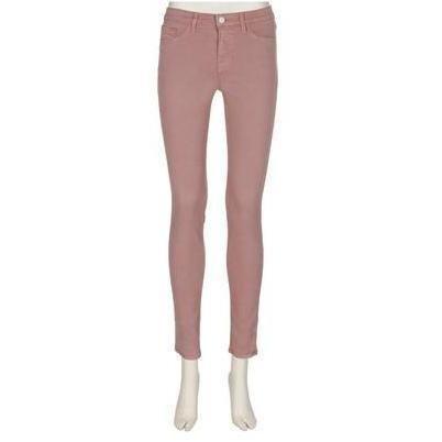 J Brand 811 Skinny-Leg-Jeans Rosenholz
