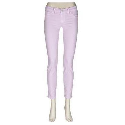J Brand 910 Low-Rise Skinny-Leg-Jeans
