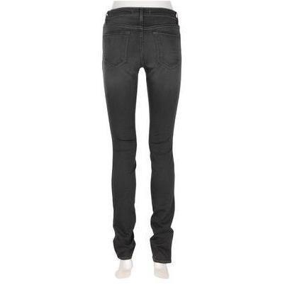 J Brand 912 Pencil-Leg-Jeans Dare Dunkelgrau