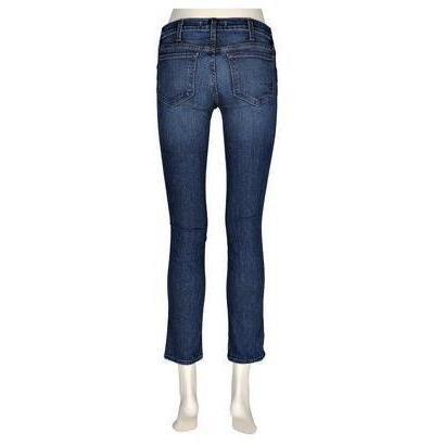 J Brand 922 Jeans Cropped Skinny