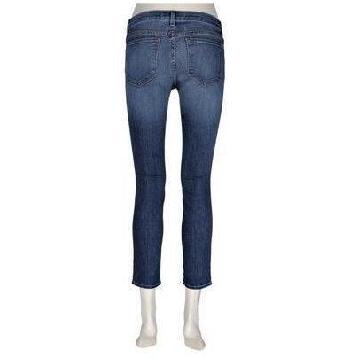 J Brand 935 Capri-Jeans