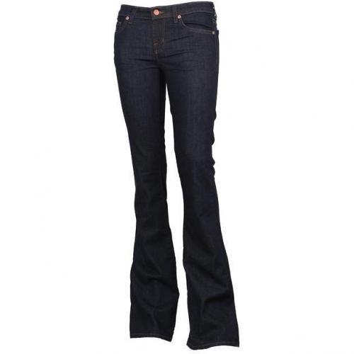 J-Brand Bootcut Jeans indigo