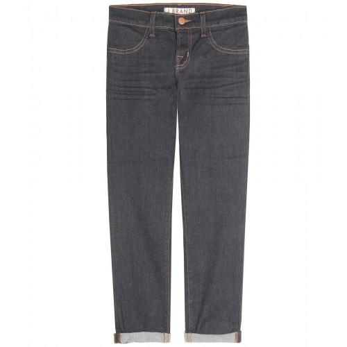 J Brand Denim Capri Jeans