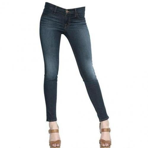 J Brand - Denim Stretch Skinny Leg Jeans