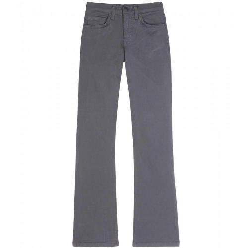 J Brand Gigi Cropped Jeans