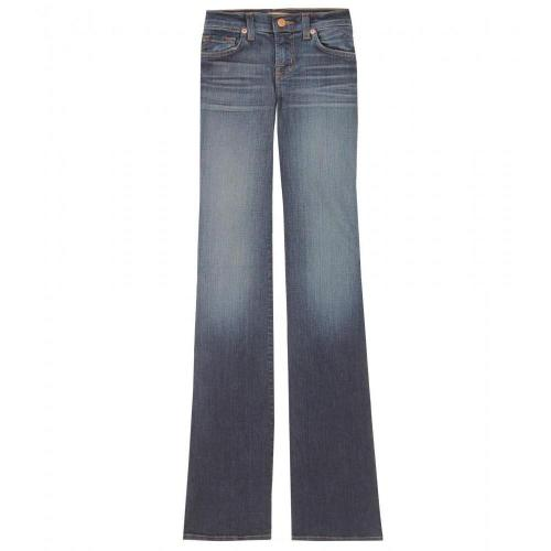 J Brand Heirloom Boot Cut Jeans