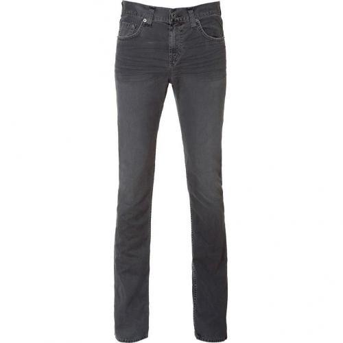 J Brand Jeans Aged Machine Cotton Pants