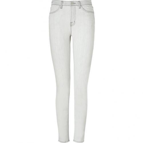 J Brand Jeans Grey Polar JB Maria Pants